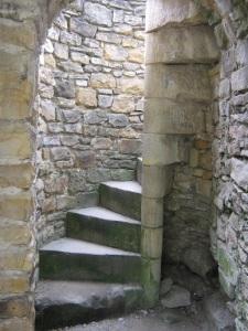 ecrire ensemble escalier tour