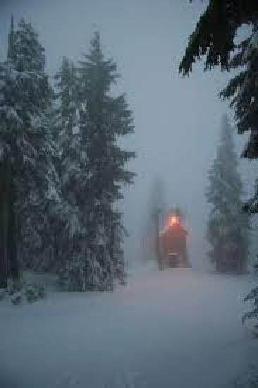 ecritoire voyant rouge 12 neige