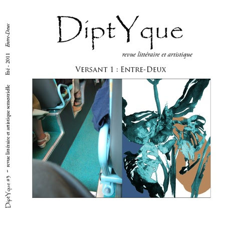 ecritoire diptyque